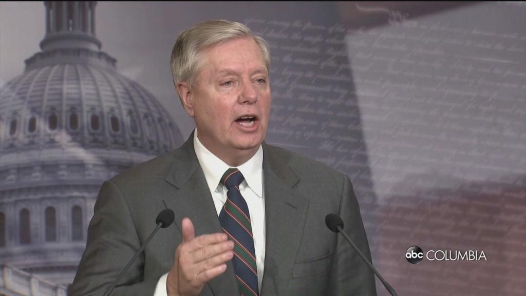 Senators Question Deal