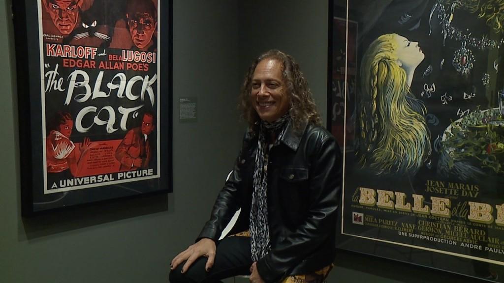 W11 P Metallica Art