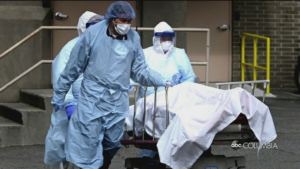 Coronavirus Updates: Death Toll Could Be Lower, Says Cdc Chief