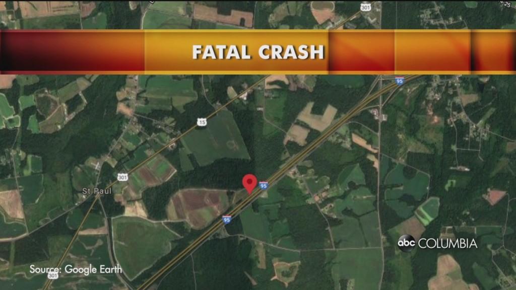 Clarendon County Crash