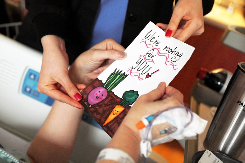 Cards For Patients