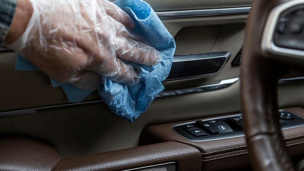 Car Cleanliness