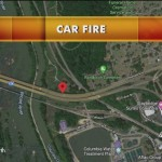 Car Fire Intentionally Set Cpd Chief Says