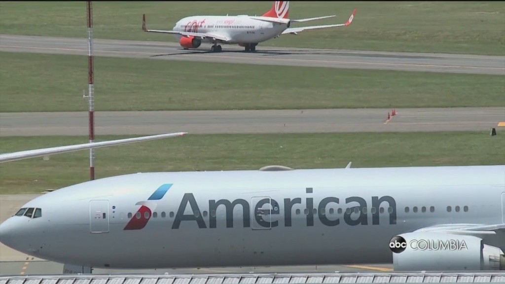 American Airlines Will Start Booking The Middle Seat Again Filling Flights