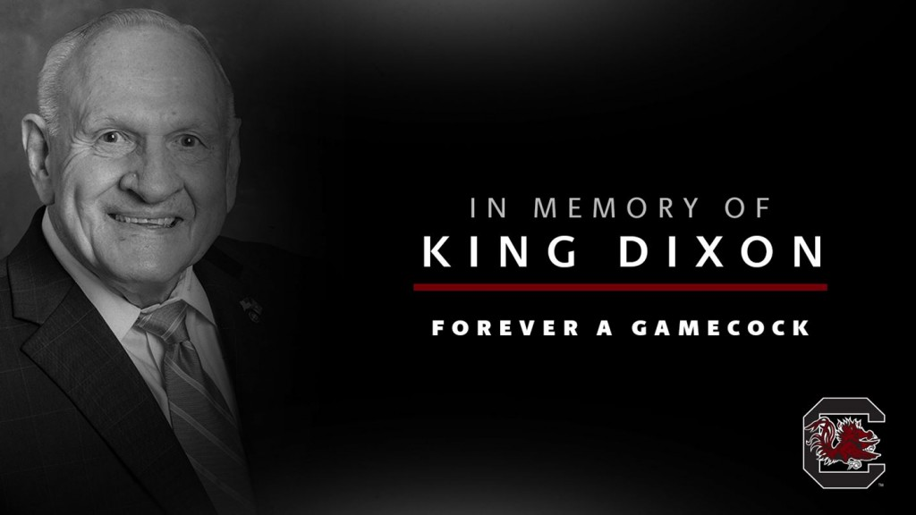King Dixon