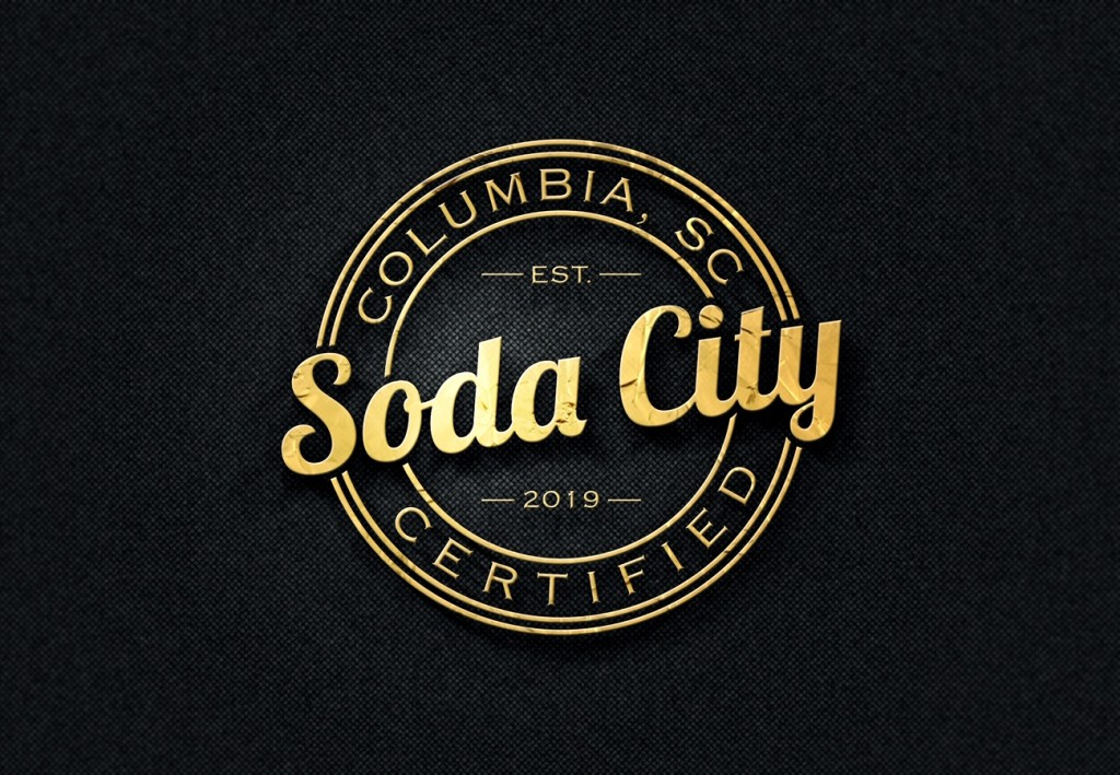 Soda City Certified Logo