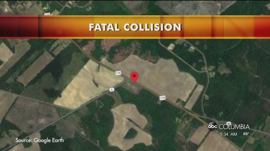 Fatal Collision Calhoun County 2