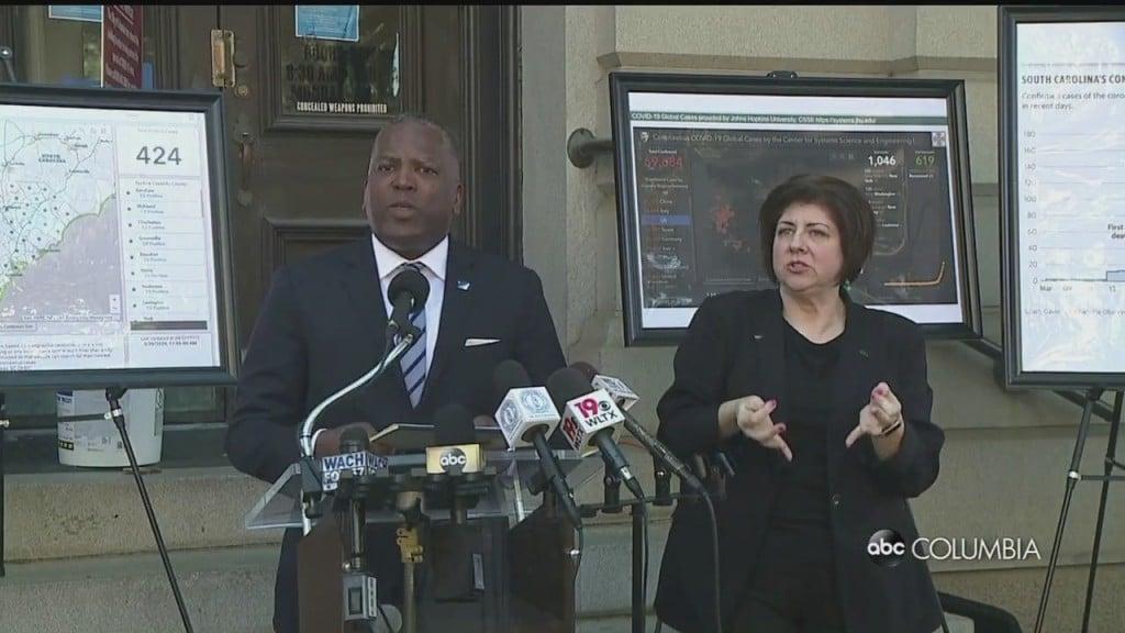 Mayor Benjamin, City Council To Hold Virtual Meeting
