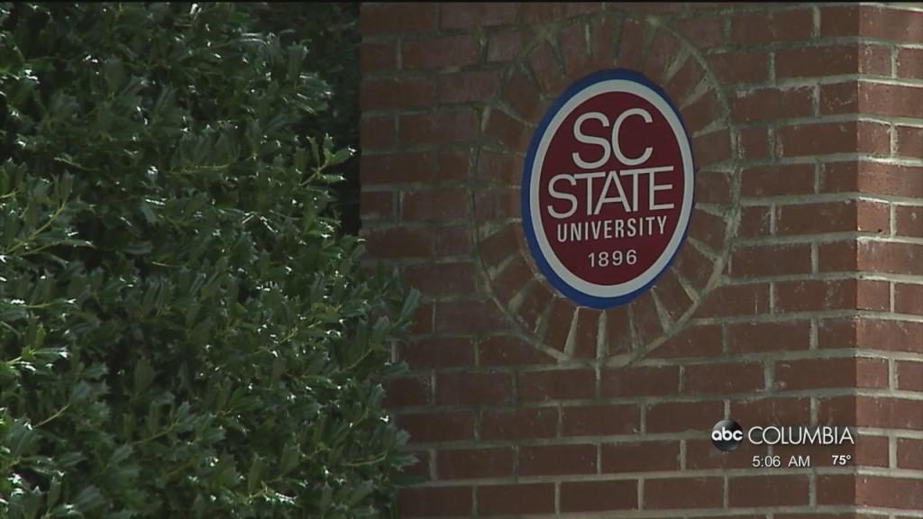 Sc State Univ Testing 2