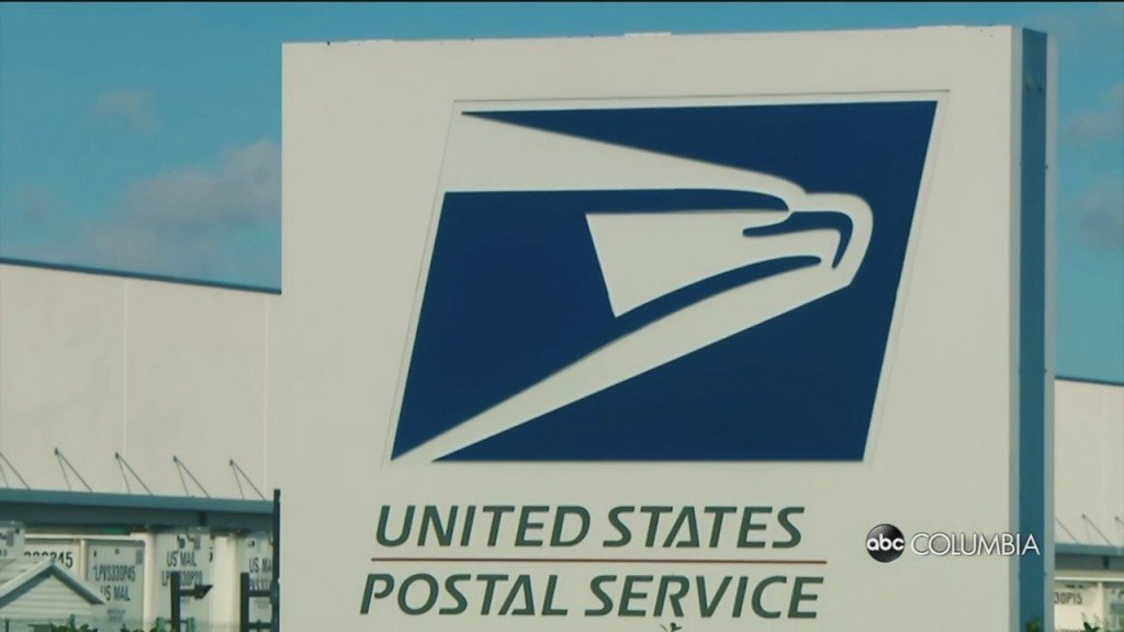 Mail In Ballot Worries