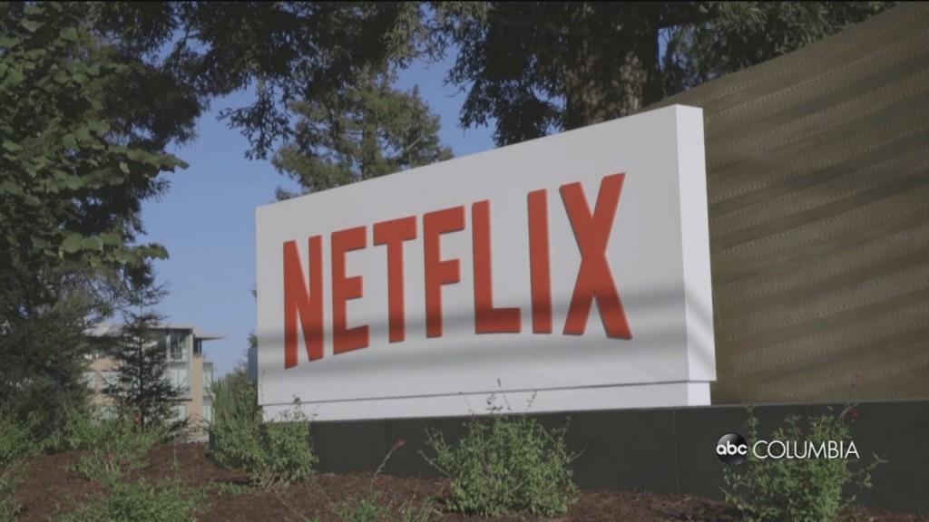 New Netflix Service