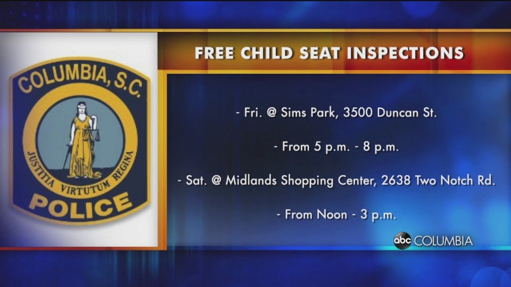 Cpd Seat Inspection