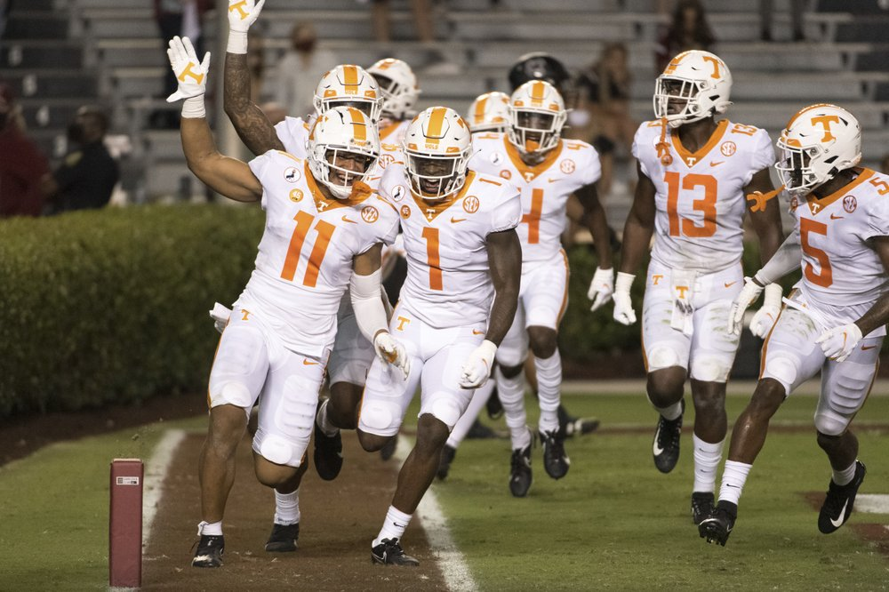 Tennessee Celebration 2020