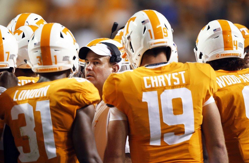 Tennessee Huddle