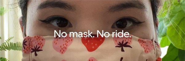 Uber Mask Up