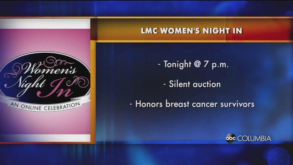 Lmc Women's Night