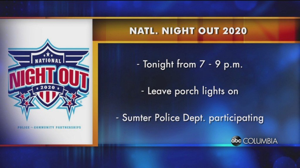 Nat'l Night Out