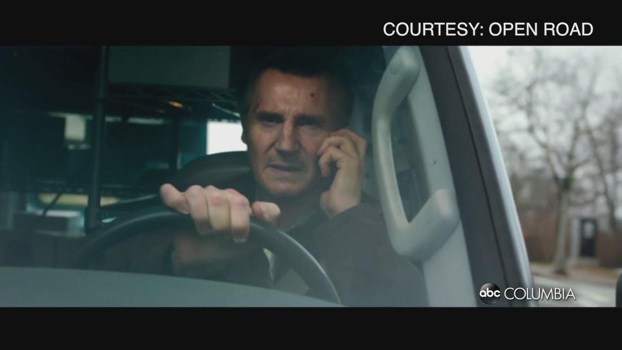 Monday Movie Musings Honest Thief Abc Columbia