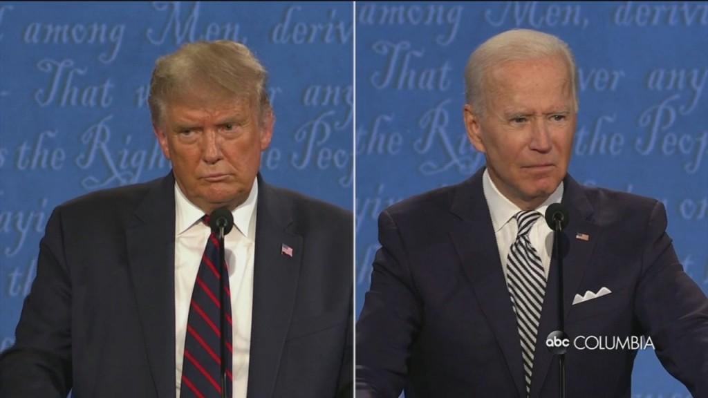 3rd Pres Debate