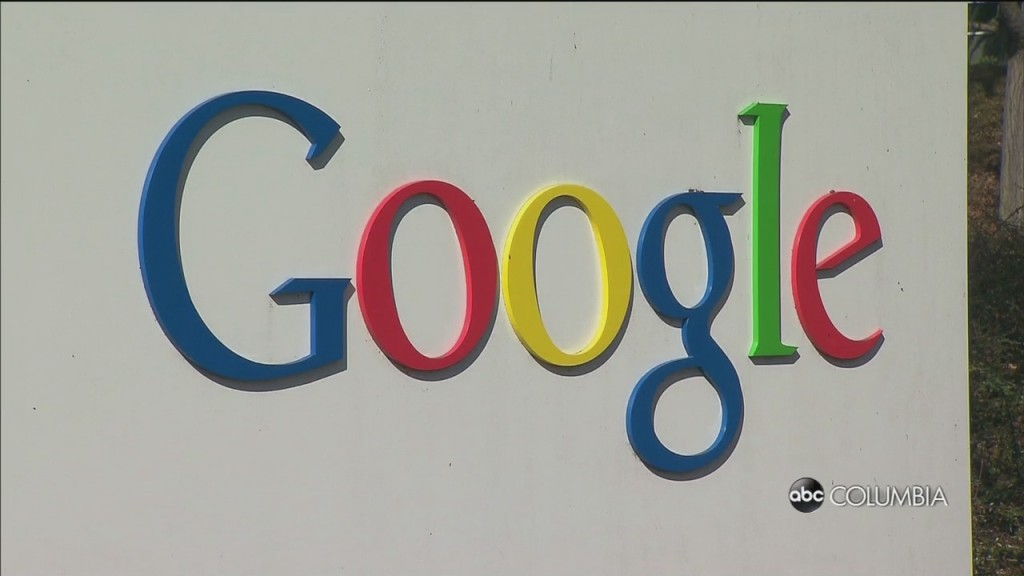 Gov't Sues Google
