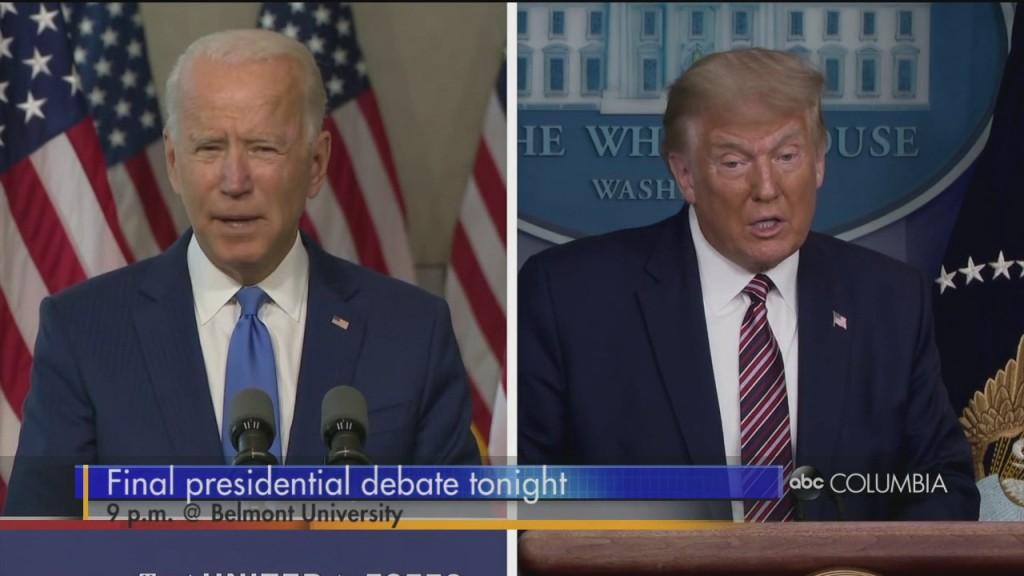 Final Pres Debate