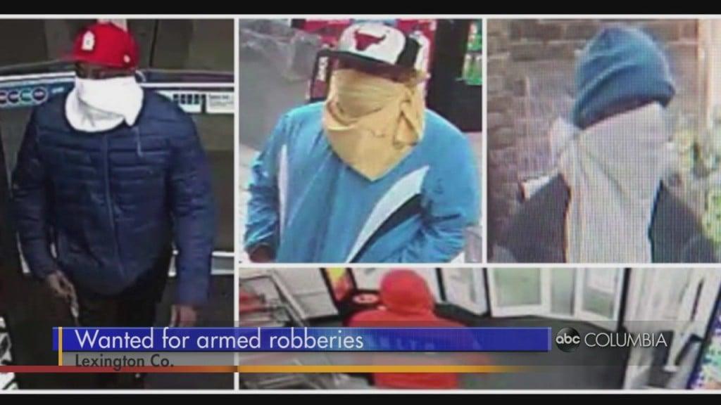 Lex Robberies