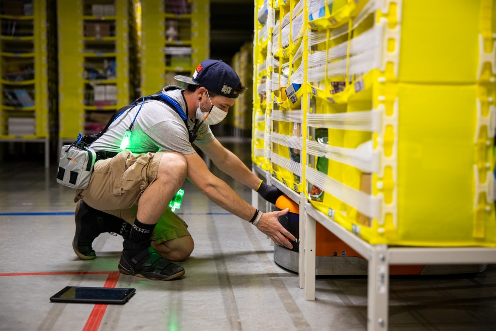 Amazon Employment