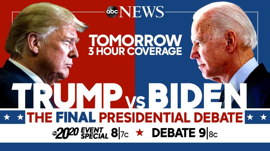 Final Presidential Debate Promo Tomorrow Fix2