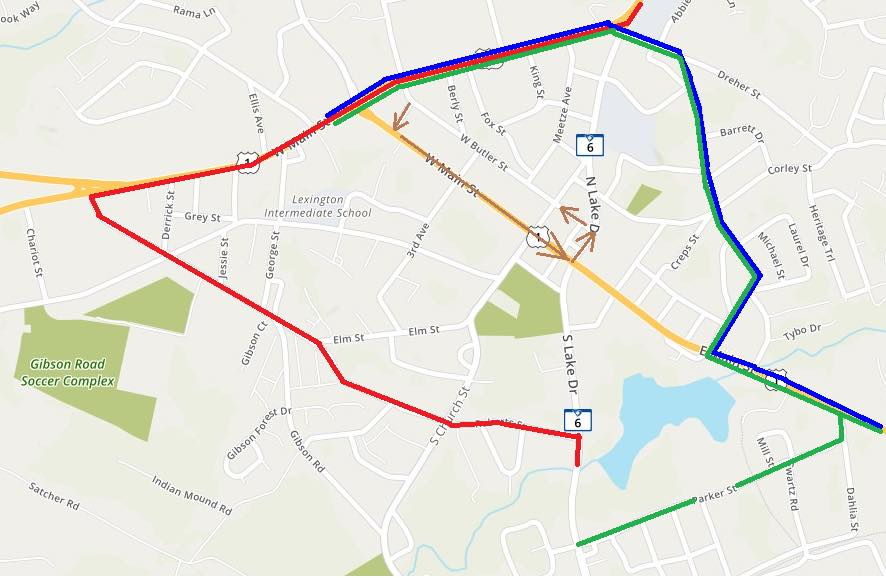 2021 Lexington County Christmas Parade Several Roads Will Be Closed Sunday For The Annual Town Of Lexington Christmas Parade Abc Columbia
