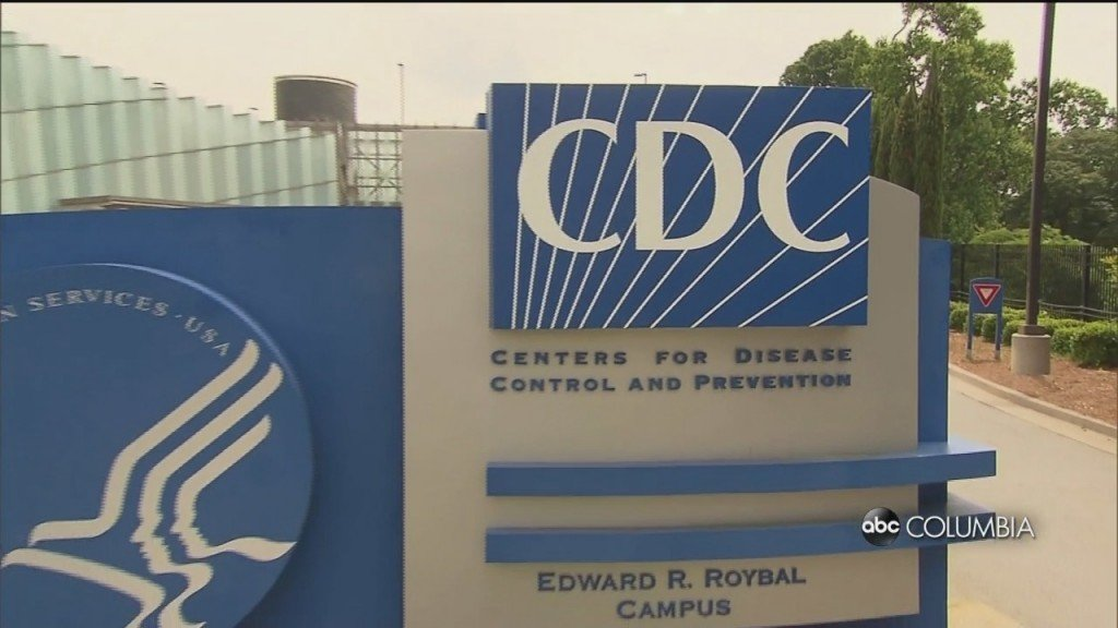 Cdc Quarantine
