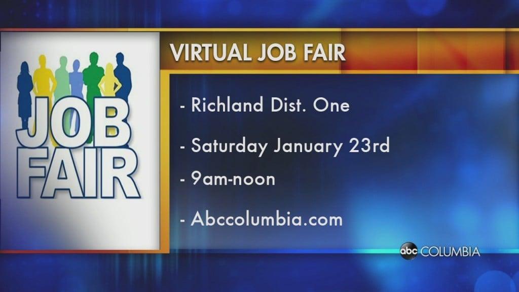 Rich One Job Fair