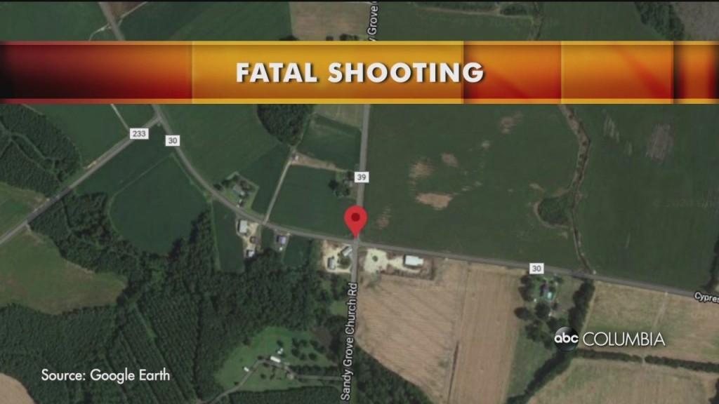 Lee Co. Fatal Shoot