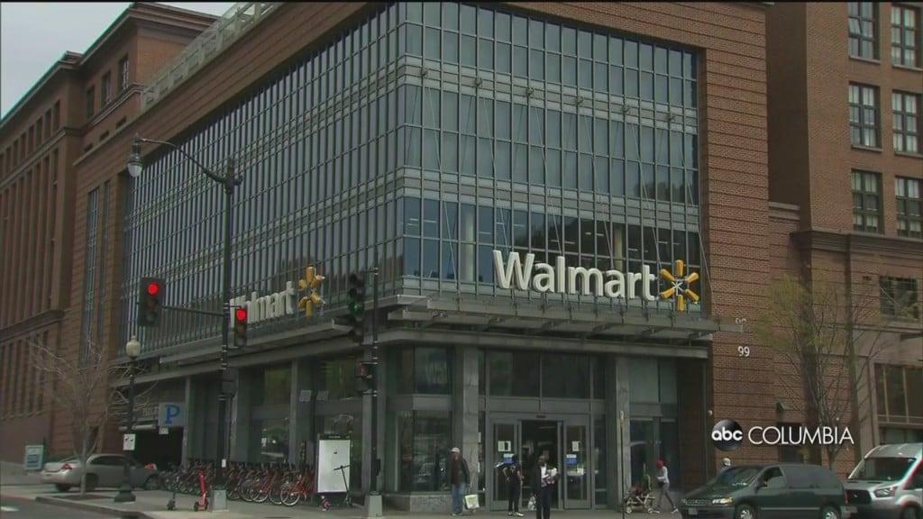 Walmart Deadlines