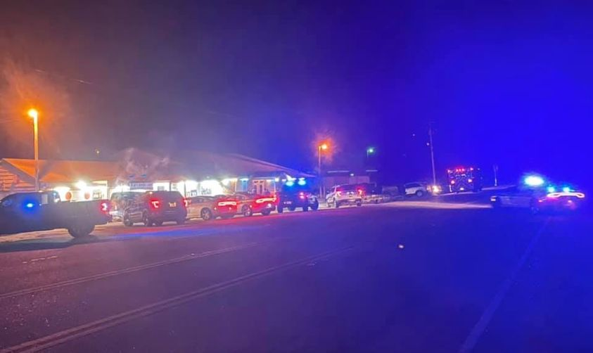 Multiple people shot at Camden Night Club early Sunday – ABC Columbia