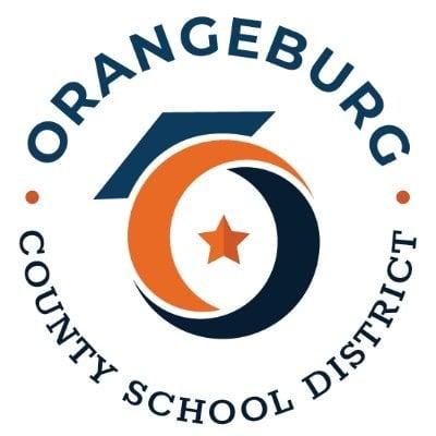 Orangeburg County School District Logo