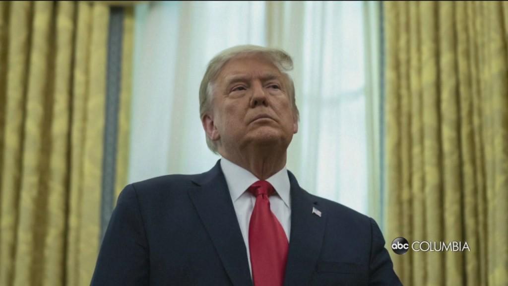 Trump Finale