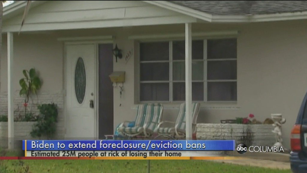 Extend Eviction