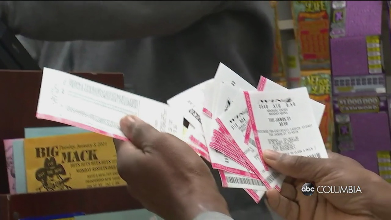 Lottery fever hits as jackpot for games grow to $1 billion ...