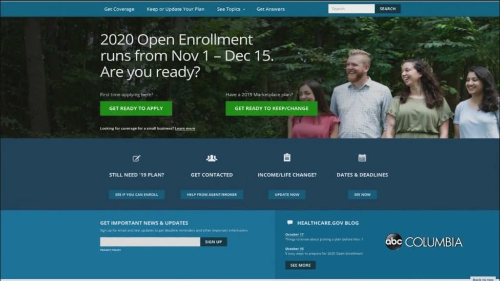 Biden Obamacare