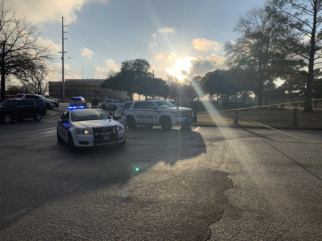 Cpd Finlay Park Shooting