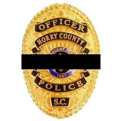 Horry Co Fallen Officer