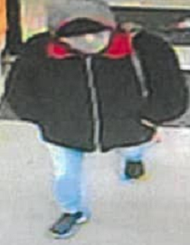 Rcsd Dollar General Armed Robbery Suspect