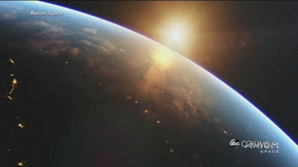 Axiom Space Venture