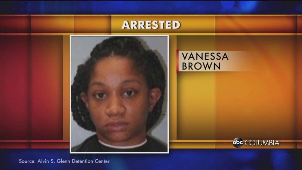 Randall Ave Arrest