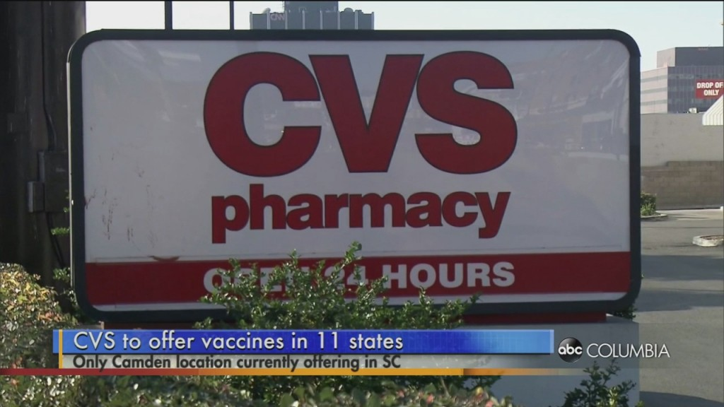 Cvs Vaccine