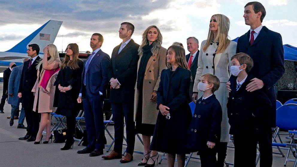Trump Family Gty Jc 210121 1611262890113 Hpmain 16x9 992