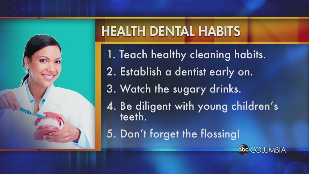 Prisma Teeth Tips