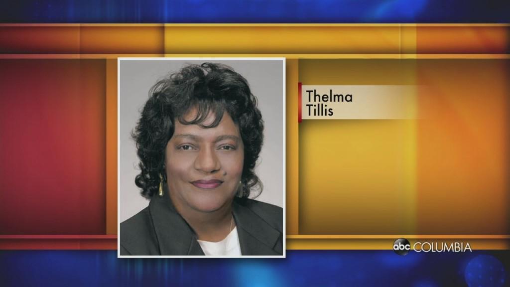 Thelma Tillis Obit