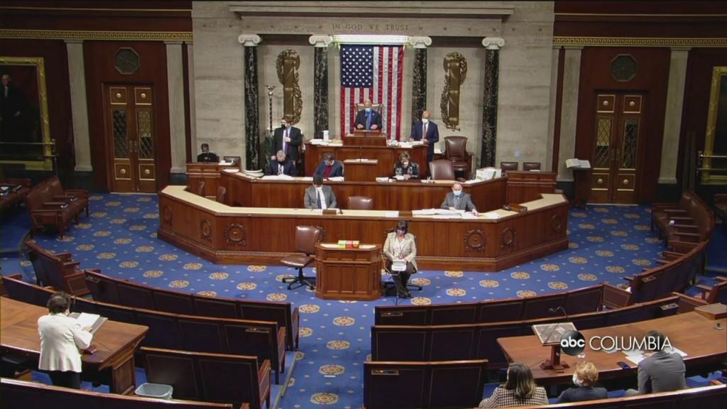 House Covid Bill