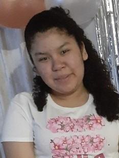 Ashley Lopez Florez